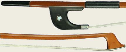 Hermann Luger BPB35 Pernambuco Bass Bow