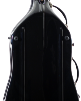 cello case black