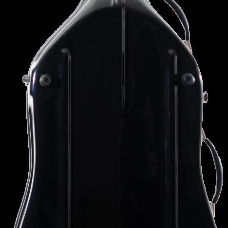cello case black