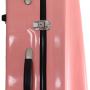 Cello Case Pink Side