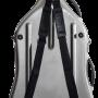 Cello Case Silver Back