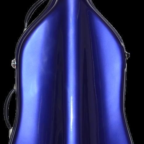 Cello Case Light Blue Front