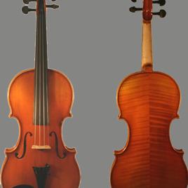 Rudolph Fiedler Violin 16