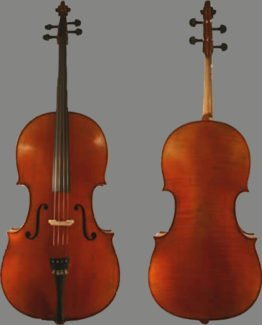 Fiedler Cello