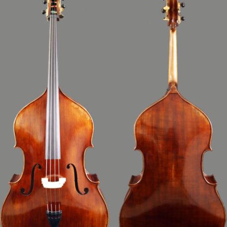 Fiedler Master Bass