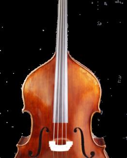 Rudolph Fiedler Master Bass Front