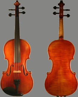 Galaini Violin