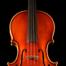 Kereske Violin Front