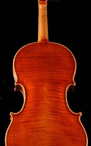 Kereske Violin Back