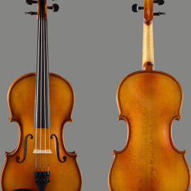 Keith, Curtis & Clifton KCC-100 Violin Outfit