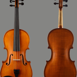 Keith, Curtis & Clifton R31A Viola