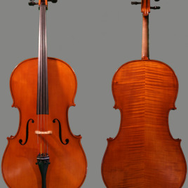 Keith, Curtis & Clifton R31C Cello