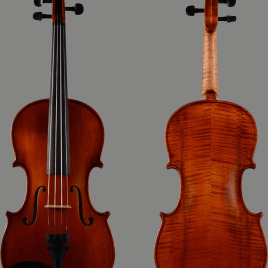 Keith, Cutis & Clifton KCC-R31V Violin