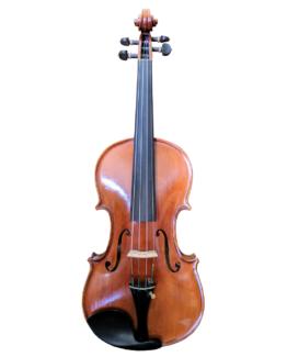 Kereske-violin-fullfront