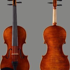Nicolas Parola NP15N Violin
