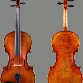 Nicolas Parola NP30E Violin