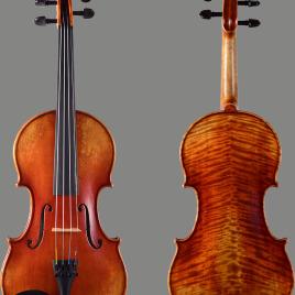 Nicolas Parola NP30N Violin