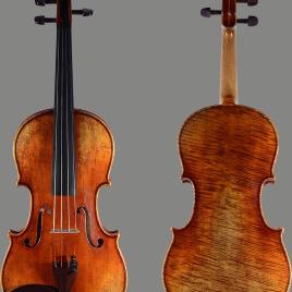 Nicolas Parola NP5 Violin