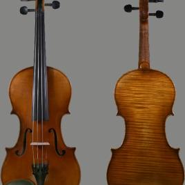 Nicolas Parola P40N Violin