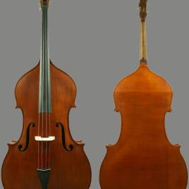 Keith, Curtis & Clifton R31B Bass