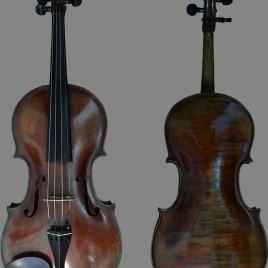 Valenzano 15.5″ Viola (1790)