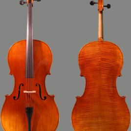Nicolas Parola CP30 Cello