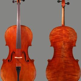 Nicolas Parola CP30N Cello