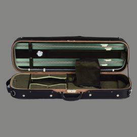 Diplomat LX Deluxe Violin Case
