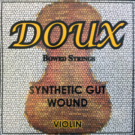Doux Violin String Set