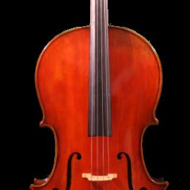 Zeler front cello