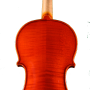 Glasel-Violin-Back