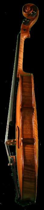 Morelli-Violin-Side