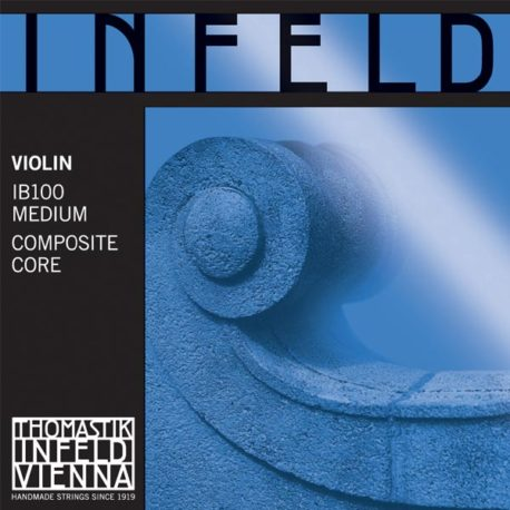Infeld Blue Strings
