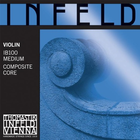 Infeld Blue Strings