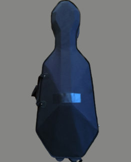 Lightweight Cello Case
