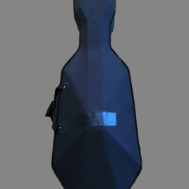 Deluxe Lightweight Cello Case