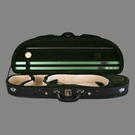 Mooney D Shaped Lightweight Violin Case