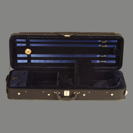 Oblong Lightweight Deluxe Case