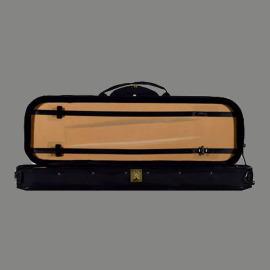 Oblong Lightweight Student Violin Case