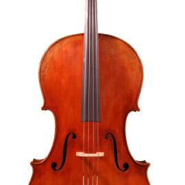 Parola-CP30N-Cello-Front