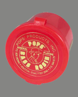 Pops Bass Rosin (grey)