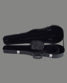 Shaped ABS Violin Case