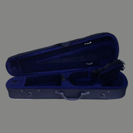 Shaped Student Violin Case