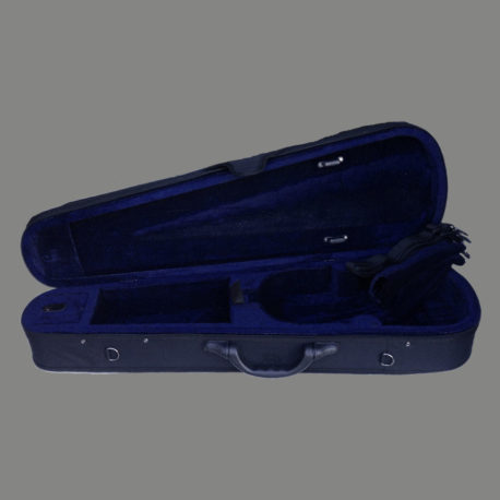 Shaped Student Violin Case