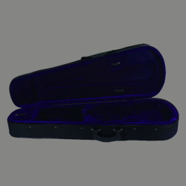 Shaped Viola Case