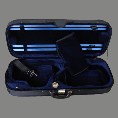 Symphony Double Violin Viola Case