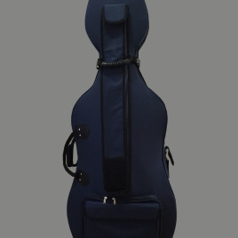 Traveler Lightweight Cello Case