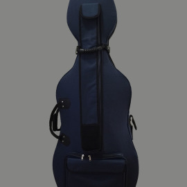 Traveller Lightweight Cello Case