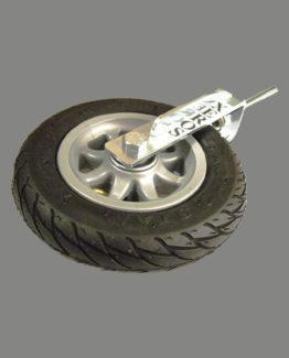 Xeros Wheel