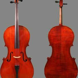 Zeler Cello